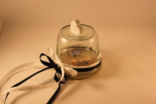 Geschirr-Ring Geschenkverpackung